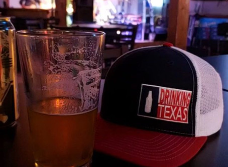 Exclusive Drinking Texas Gear on Amazon just in time for Christmas!