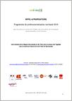 Appel à proposition : programme de professionnalisation normand 2019