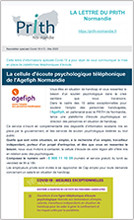 Newsletter Spéciale Covid-19 n°2
