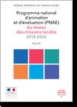Plan d'action 2018-2020 des Missions locales