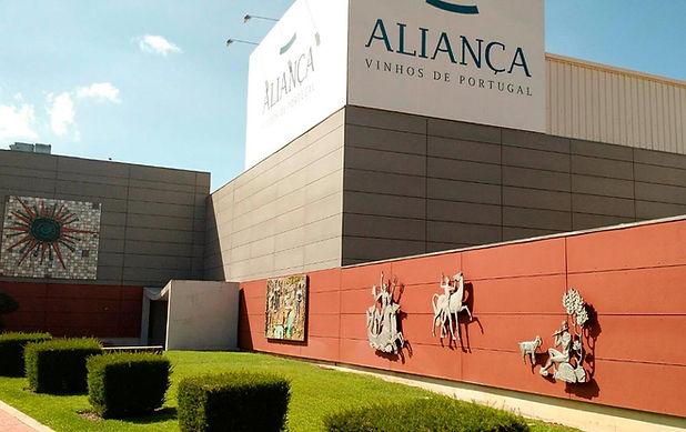 VISITA AO ALIANÇA UNDERGROUND MUSEUM COM