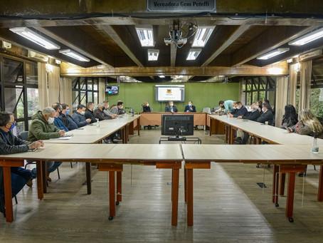 Prefeitura de Caxias apresenta programa de crédito para pequenos negócios