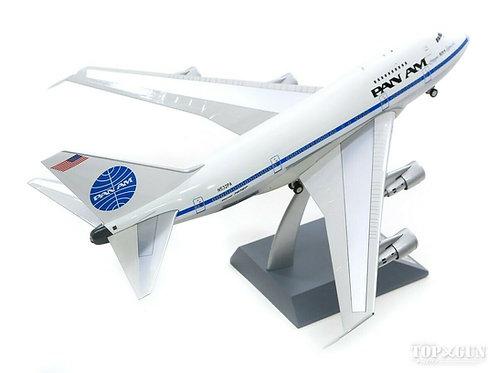 "Pan Am B747SP-21 ""CLIPPER KISS SP"" / N532PA / IF747SPPA0420P / 1:200"