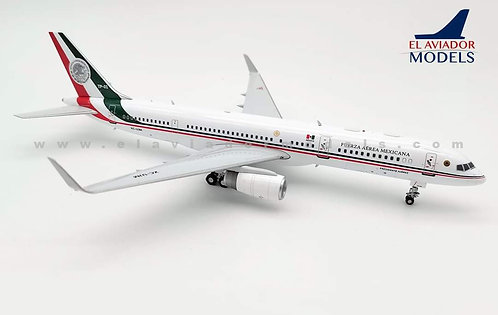 México Air Force B757-225 / TP-01 / EAVTP01 / 1:200