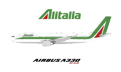 Alitalia Airbus A330-200 / EI-EJI / IF332AZA0519 / 1:200