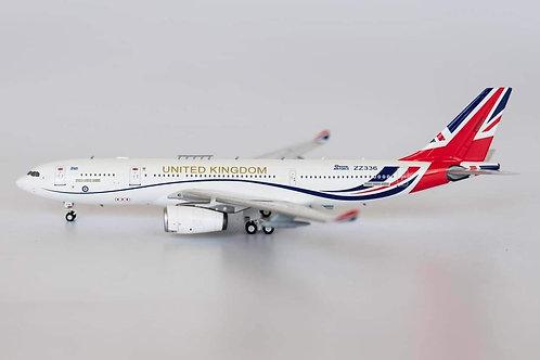 Royal Air Force Airbus A330-200 / ZZ336 / 61022 / 1:400