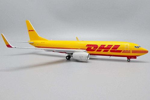 DHL Boeing 737-800BDSF / N916SC / EW2738013 / 1:200