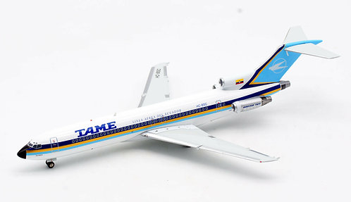 TAME Boeing 727-200  / HC-BSC / EAVBSC / 1:200