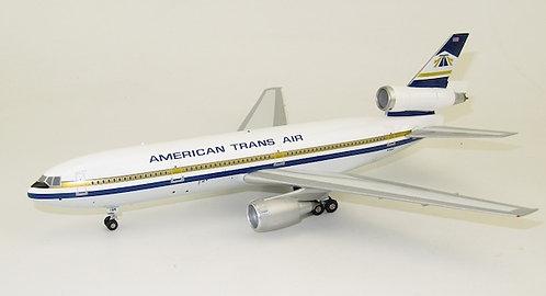 American Trans Air  Mc Donnell Douglas DC-10-40 / N184AT / IFDC10TZ0119 / 1:200
