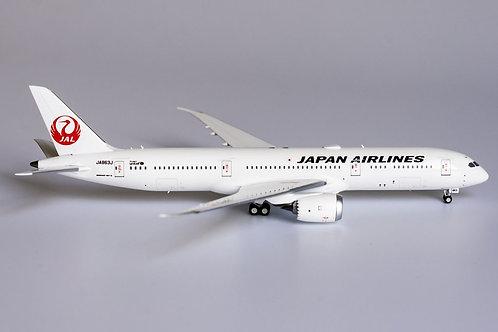 JAL 787-9 Dreamliner / JA863J / 55065 / 1:400