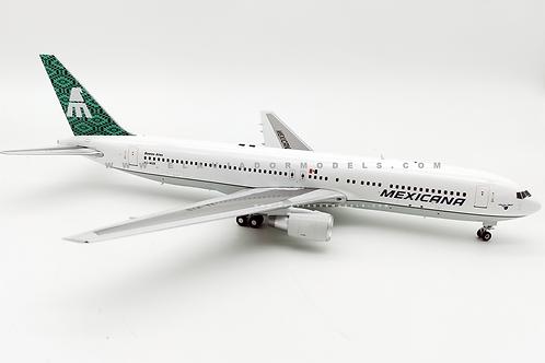 Mexicana Boeing 767-300ER / XA-MXB / EAVMXB / 1:200