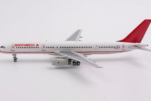 Northwest Airlines Boeing B 757-200 N601RC / 53030 / 1:400