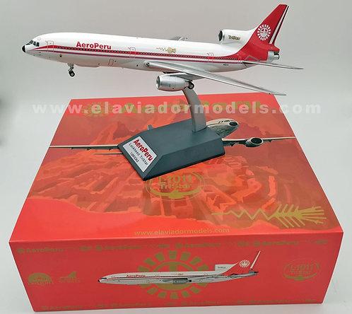 AeroPeru L1011 / N10114 / EAV10114 / 1:20