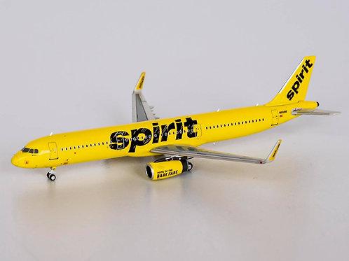 Spirit Airbus A321 / N681NK / 13016 / 1:400