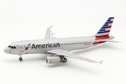 American Airlines Airbus Industries A320-200 / N667AW / IF320AA1120 / 1:200