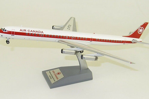 Air Canada McDonnell Douglas DC-8-63 / C-FTIV / B-863-AC-02 / 1:200