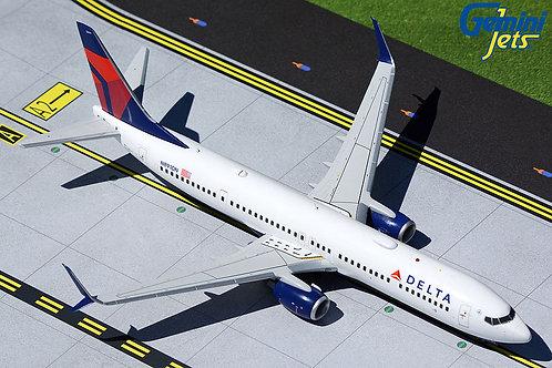 Delta Air Lines Boeing 737-900ER / N891DN  / G2DAL923 / 1:200