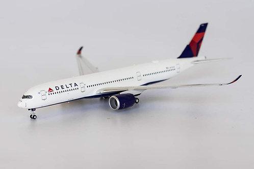 Delta Air Lines Airbus A350-900 / N512DN / 39006 / 1:400