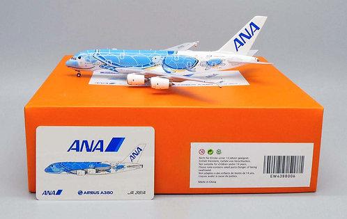 ANA - ALL NIPPON Airbus A380 / JA381A / EW4388006 / 1:400