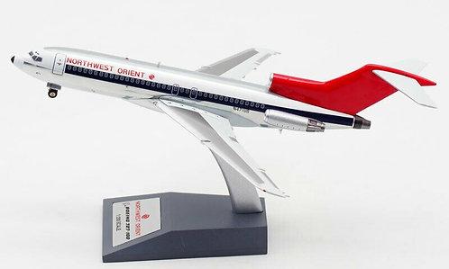Northwest Orient Airlines 727-100  / N471US / B-721-US-100P / 1:200