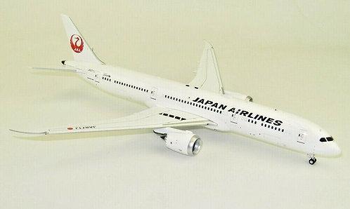 Japan Airlines – JAL Boeing 787-9 / JA871J /B-789-JA-01 / 1:200