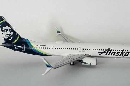 Alaska Airlines B737-900ER / N434AS  / 79002 / 1:400