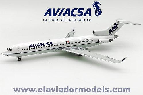 AVIACSA Boeing 727-200  / XA-SIJ / EAVSIJ / 1:200