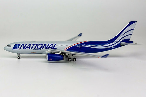 National Airlines A330-200 / N819CA / 61023 / 1:400