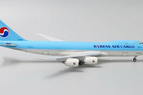 KOREAN Air Cargo Boeing 747-8F / HL7629 / LH4BOE174 / 1:40