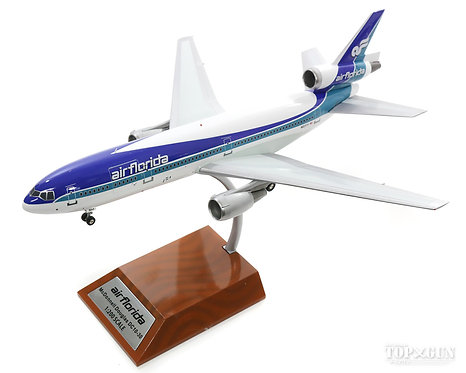Air Florida Mc Donnell DC-10-30 / N103TV / IFDC100717 / 1:200