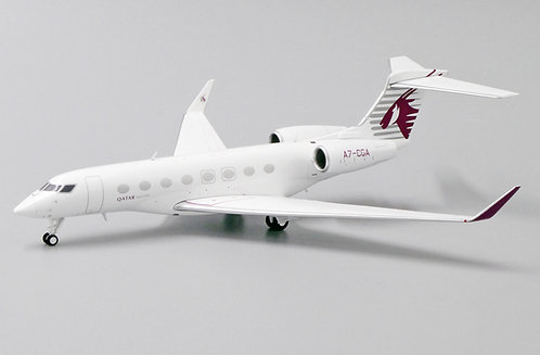 Qatar Executive Gulfstream G650 / A7-CGA / EW2G65003 / 1:200