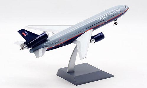 United Airlines McDonnell Douglas DC-10-10 / N1835U / IF101UA1119 / 1:200