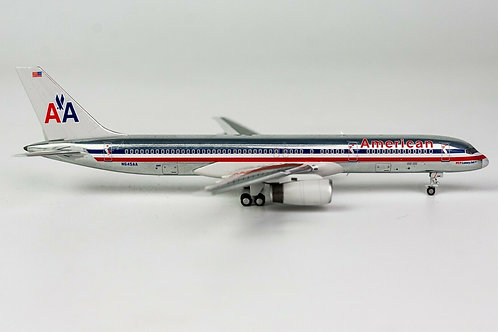 NG Model American Airlines 757-200 / N645AA / 53153 / 1:400