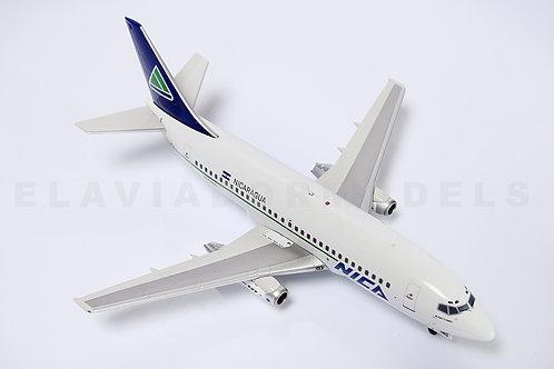 Nica Boeing 737-200 / N501NG / EA732NG / 1:200