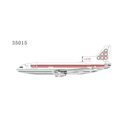 ALIA The Royal Jordanian Airline Lockheed L-1011-500 JY-AGA 35015 /1:400