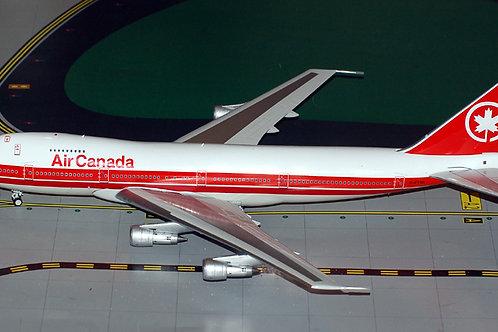 Air Canada Boeing Boeing 747-100 / C-FTOC / B-741-AC-0319 / 1:200