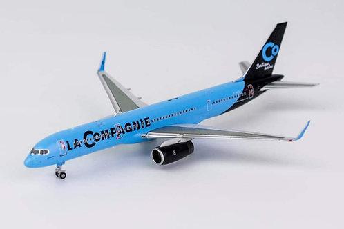 La Compagnie Boeing B 757-200 / F-HCIE / 53161 / 1:400