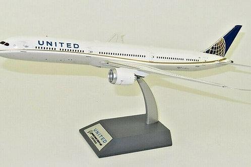UNITED Airlines  B787-10 Dreamliner / N14001 / IF7810UA0919/ 1:200