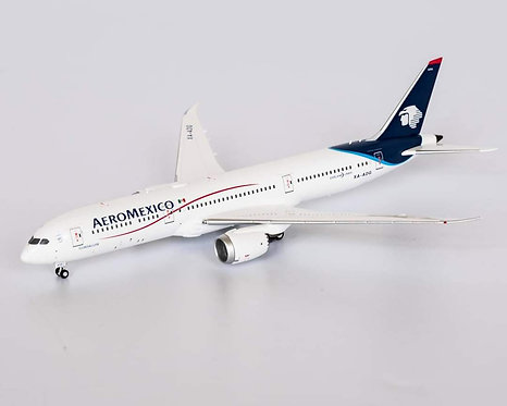 Aeromexico B787-9 / XA-ADG / 55048/ 1:400