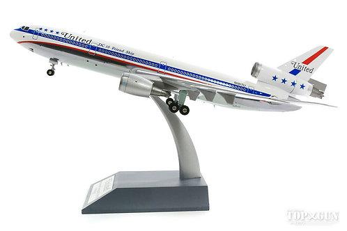 United Airlines  Mc Donnell Douglas DC-10-10 / N1817U / IFDC100517PB / 1:200