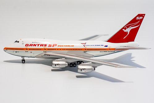 Qantas B747SP / VH-EAB / 07010 / 1:400