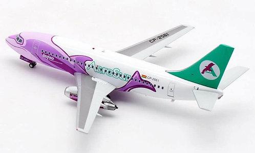 AEROSUR Boeing 737-200 / CP-2561 / EAV2561 /  1:200