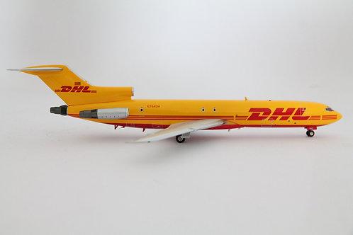 DHL B727-100 / N784DH / IF722DH1119 / 1:200