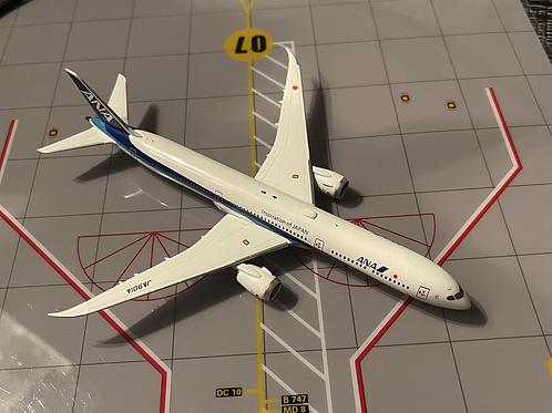 All Nippon Airways Boeing B 787-10 JA901A 56010/ 1:400