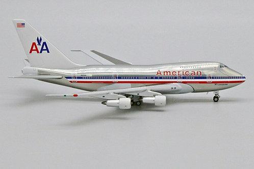 American Airlines B747SP / N601AA / JC4AAL964  / 1:400