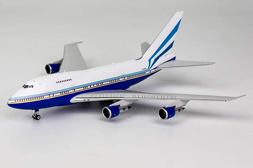Las Vegas Sands Boeing B 747SP / VP-BLK / 07001 / 1:400
