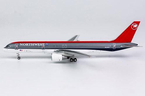 Northwest Airlines Boeing B 757-200 / N549US / 53152 / 1:400