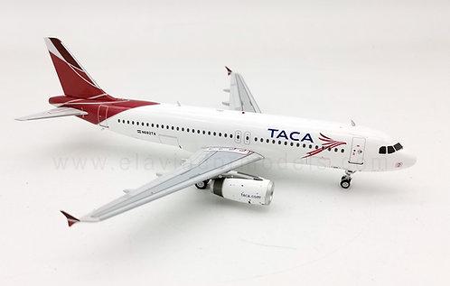 Taca Airbus A320 / N682TA / EAV682 / 1:200