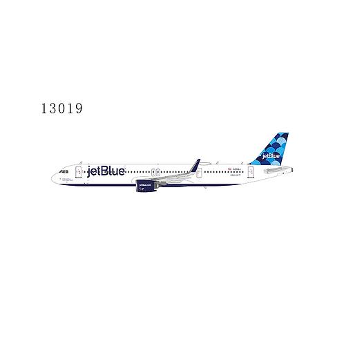 JetBlue Airways Airbus Industries A321-200 / N2016J / 13019 / 1:400