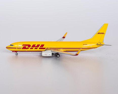 DHL B737-800 / N916SC / 58066 / 1:400